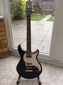 Phil brand electric guitar.