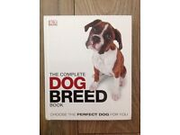 Dk Dog breed book. Find out what dog is best for your family.