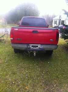 1997 Ford F-150 Pickup Truck REDUCED TO $700 Prince George British Columbia image 2
