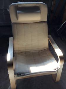 IKEA brand chair