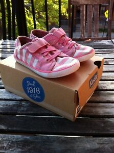 Chaussures KEDS taille 9