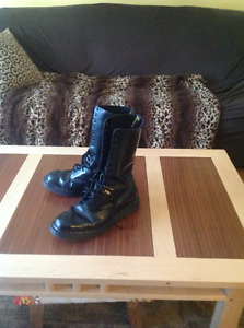 Authentic Doc Martin boots