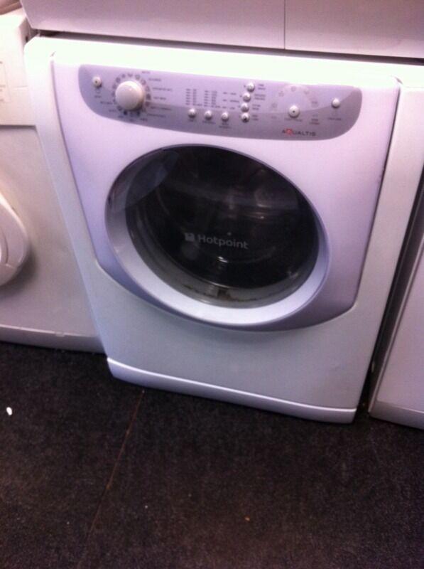 Hotpoint washing machine 6kg 99£
