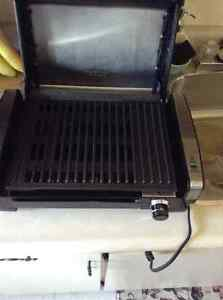 Hamilton beach indoor grill Stratford Kitchener Area image 2
