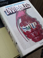 The Invisibles Omnibus, by Grant Morrison