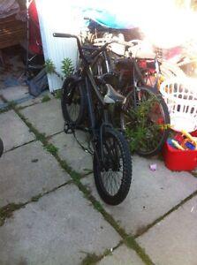 Cheap Mongoose BMX for sale!