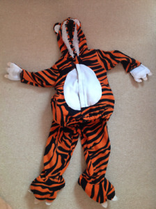Old Navy Tiger Costume