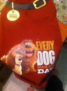 Life of Pets Duke costume