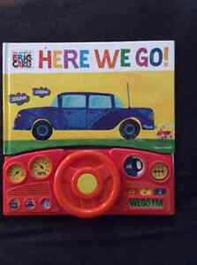 Books , puzzles and toys for baby and toddlers