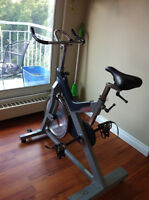 SPIN BIKE must go!!