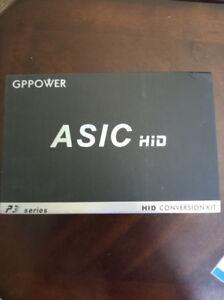 HID conversion kit