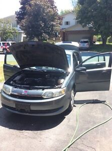 **GREAT DEAL 2004 Saturn Ion!!**