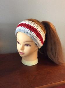 Headband/Earwarmers