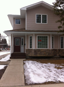 camrose townhouse for rent