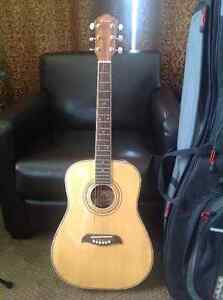 Oscar Schmidt Junior Guitar London Ontario image 2