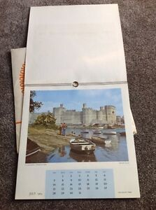The Sunday times 1963 colour calendar Regina Regina Area image 3