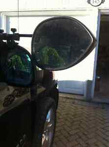 Milenco Aero 3 Towing Mirror London Ontario image 2