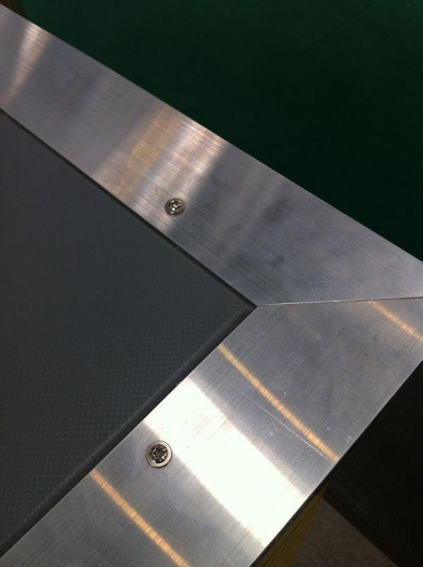 Design gartenhaus glas gartenschrank ger tehaus modern for Gartenhaus metall flachdach