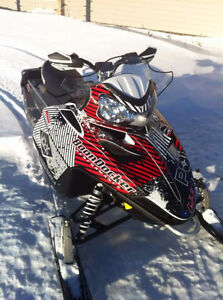 2012 POLARIS IQ SHIFT 600