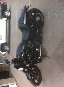 2014 HARLEY NIGHT ROD SPECIAL **QUICK SALE**