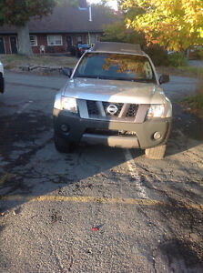 2005 Nissan Xterra SUV, Crossover, ask about Special offer!