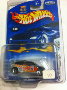 Hot Wheels Honda Civic