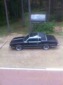 1980 Cutlass Ttop