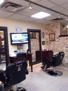 Turn Key Hair + Aestetics Salon for Sale