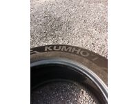 Car tyres 15