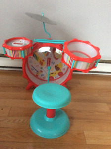 batterie fisher price