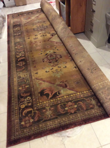 Beautiful Area Rug!