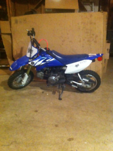 For sale, TT-R50