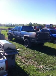 1997 Chevy on 35s