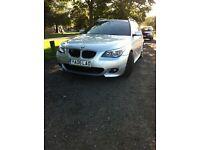 BMW 525d Mpower estate