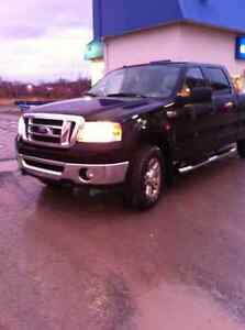 2008 Ford F-150 4 porte 5.4 Camionnette