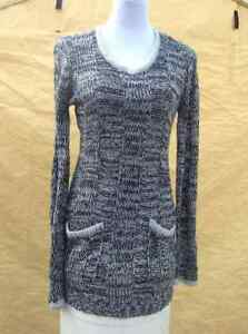 Majora brand (from Fairweather) size L/G knit sweater dress Cambridge Kitchener Area image 1