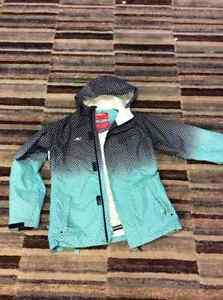 O'neill Freedom Series Women's ski snowboard jacket size XL
