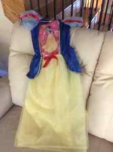 Princess Halloween Costumes.   Brand new.  $10.00 each