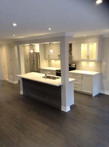 Beautifully renovated Markham House for rent 9th line + Hwy 7