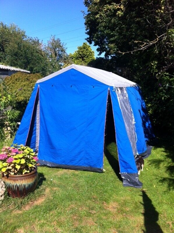 Canvas cotton kitchen utility tent | in Wick, West Sussex ...