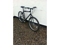 X2 mountain bikes for spairs or repairs