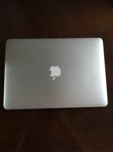 2014 MacBook Air 13""