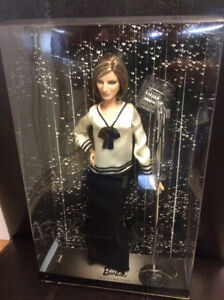 Barbra Streisand Doll