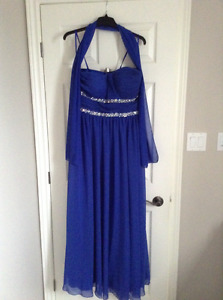 Two beautiful prom dresses for sale