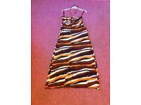 2 summer dresses