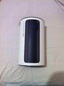 UE Megaboom waterproof speaker