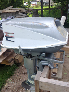 Evinrude outboard for sale