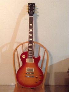 Limited edition 2014 Gibson Les Paul Standard lite for sale