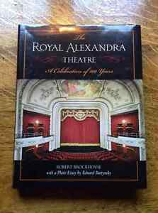 The Royal Alexander Theatre  by Robert Brockhouse