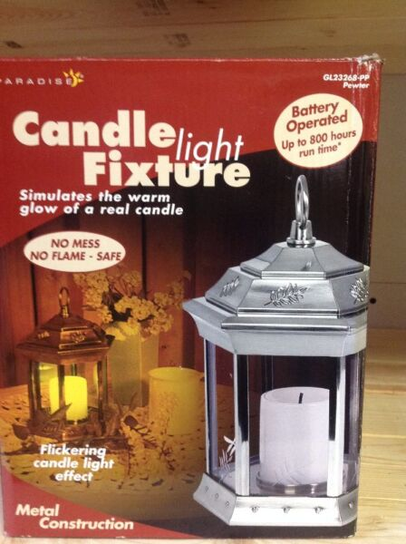 Wall Decor Kitchener Waterloo : Battery operated candle lantern outdoor d?cor
